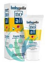 Babygella NoAll Crema Base 50 ml