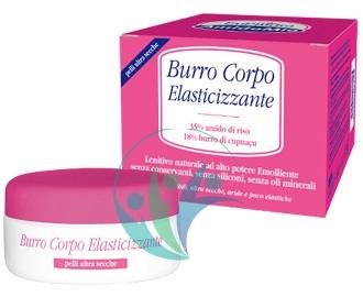EuPhidra Linea AmidoMio Burro Corpo Elasticizzante Pelli Sensibili 100 ml