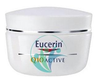 Eucerin Linea Q10 Active Crema Rigenerante Antirughe Giorno 50 ml
