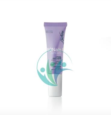 BioNike Linea Onails Cuticare Lipogel Emolliente Cuticole Mani e Piedi 10 ml