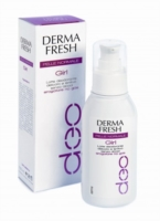 Dermafresh Linea Sport Pelli Normali Spray no Gas 100 ml
